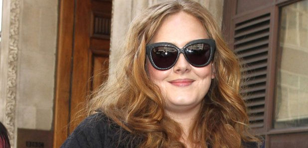 Adele London