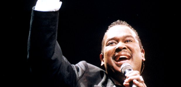 luther vandross here and now перевод