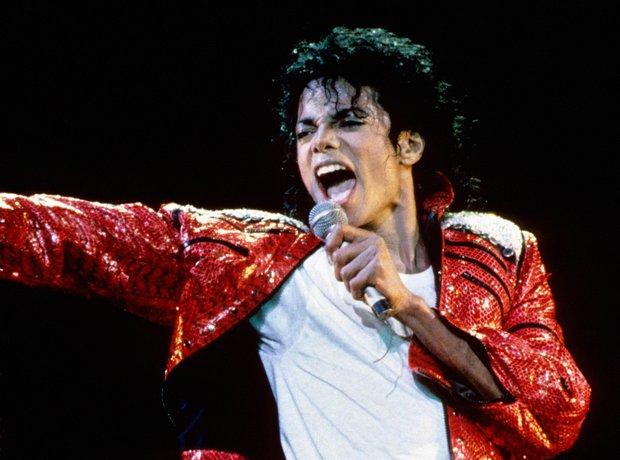 Michael Jackson: 5 Years On