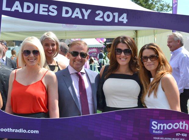 Ladies Day 2014