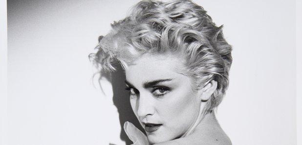 Madonna Auction