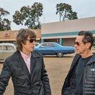 Mick Jagger on Get On Up set