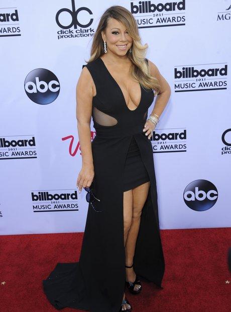 Mariah Carey Billboard Music Awards 2015 Red Carpe