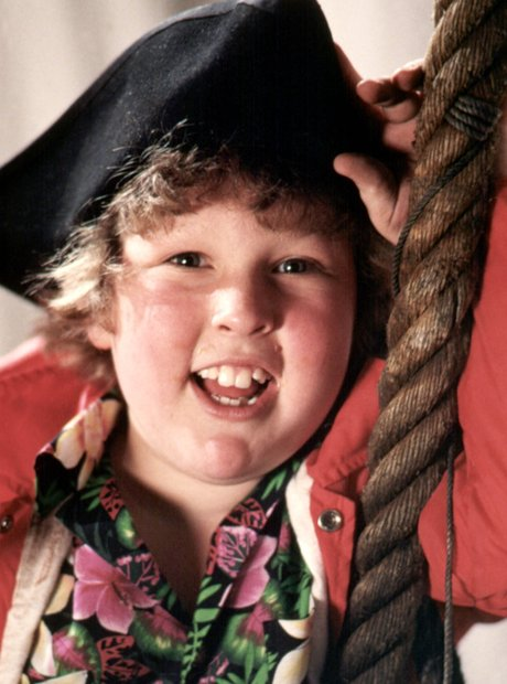 Then and Now Jeff Cohen The Goonies