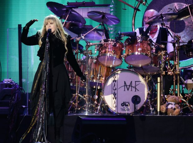 Fleetwood Mac Play Isle of Wight