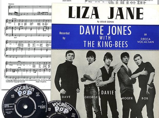 Davie Jones (Bowie)