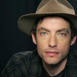 Jakob Dylan Hat