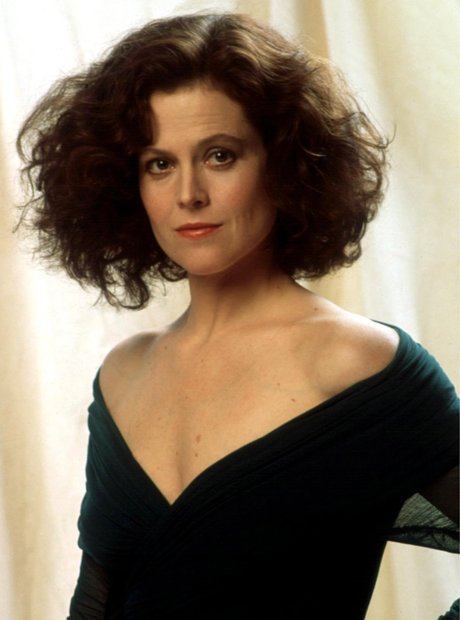 Ghostbusters - Sigourney Weaver