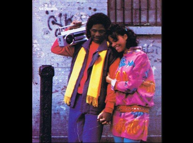 80s album covers