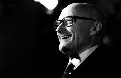 Phil Collins Red Carpet