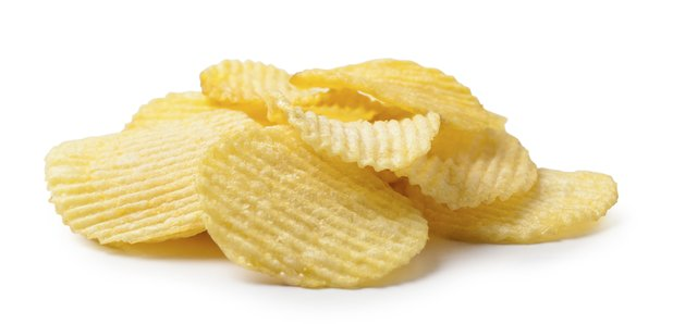 British Crisps