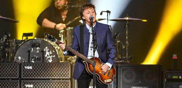 Paul McCartney World Tour 2016