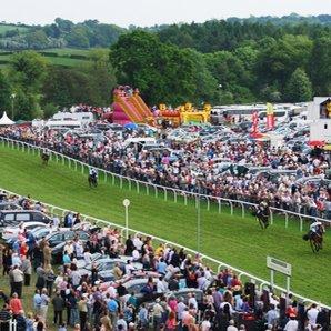 Cartmel Racecourse Article