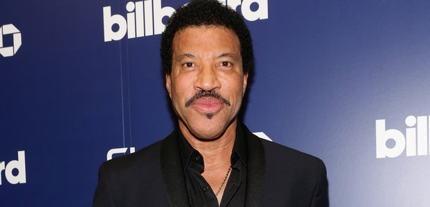 Lionel Richie 2014 Billboard awards