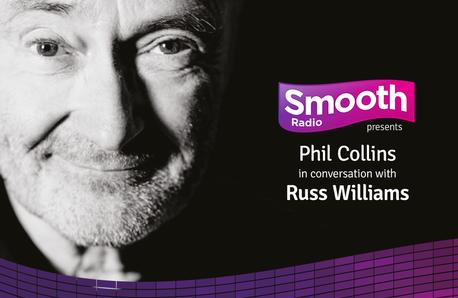 Phil Collins no date